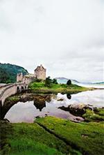 Scottish clan names