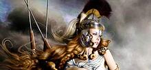 Strong women -alexia sinclair